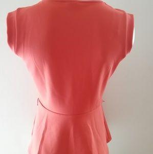 Worthington Tops - Peplum blouse